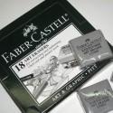 Goma de borrar moldeable - Faber-Castell