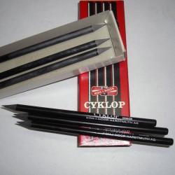 Grafito puro - Cyklop, KOH-I-NOOR