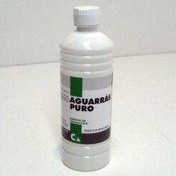 Aguarras Puro - 500ml