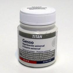 Gesso 80ml - TITAN