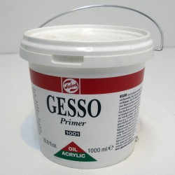 Gesso Primer 1001 - 1000ml - Royal Talens