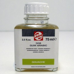 Goma Arabiga 75ml - Royal Talens