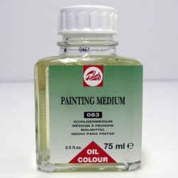 Medium Oleo 75ml - Royal Talens