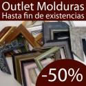 Catálogo de Molduras de Outlet