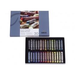 Pack 30 barras pastel - Rembrandt, Talens