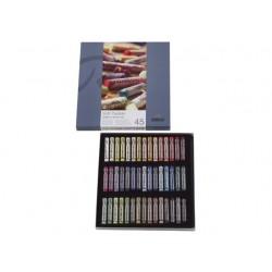 Pack 45 barras pastel - Rembrandt, Talens