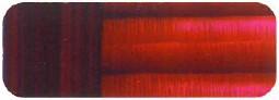 039 - Carmín garanza sólido oscuro