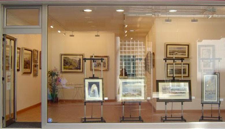 Galería y Academia de Pintura
