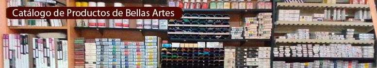 Productos de Bellas Artes y Pintura